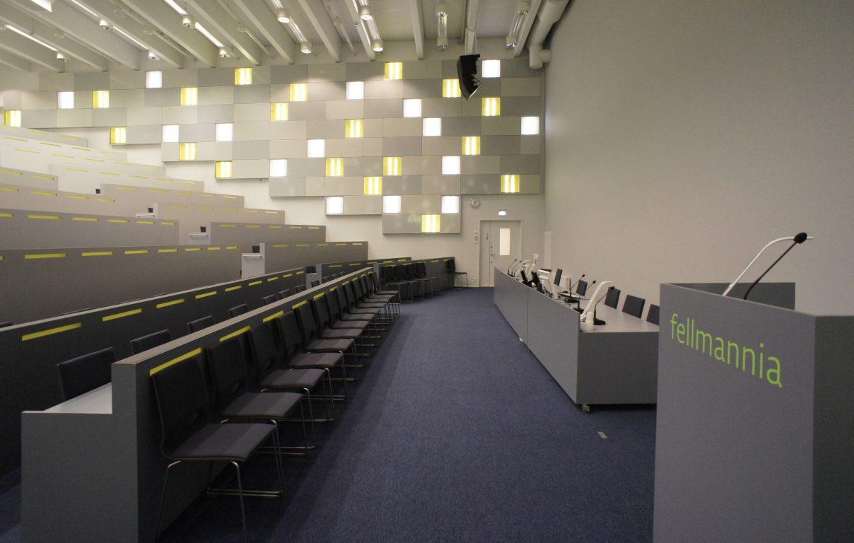 Opiskelijaruokala Helsinki